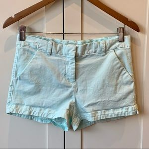 Wilfred Classic Short in Mint Green